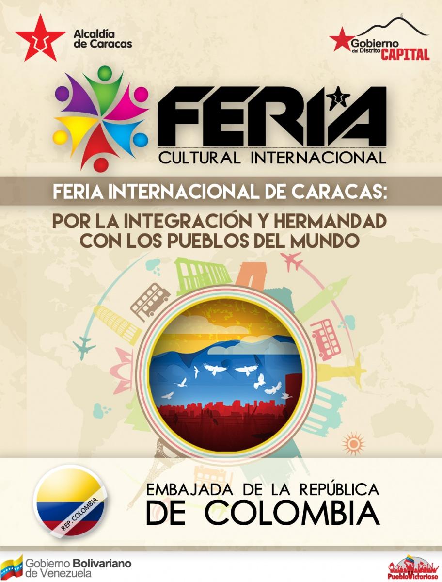 embajada de venezuela:
