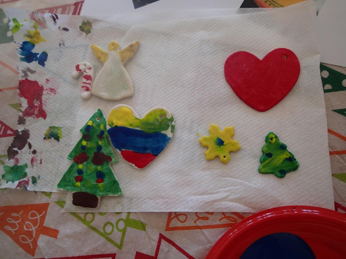 Una Navidad Colombiana: Los niños Pintan el Corazón de Colombia