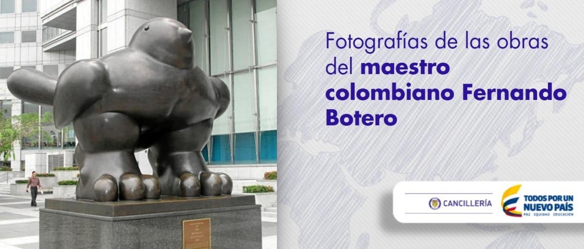 Embajada de Colombia en Emiratos Árabes Unidos - maestro colombianos