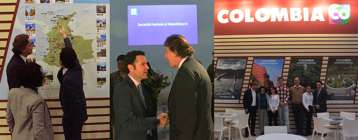 Embajada de Colombia en los Países Bajos