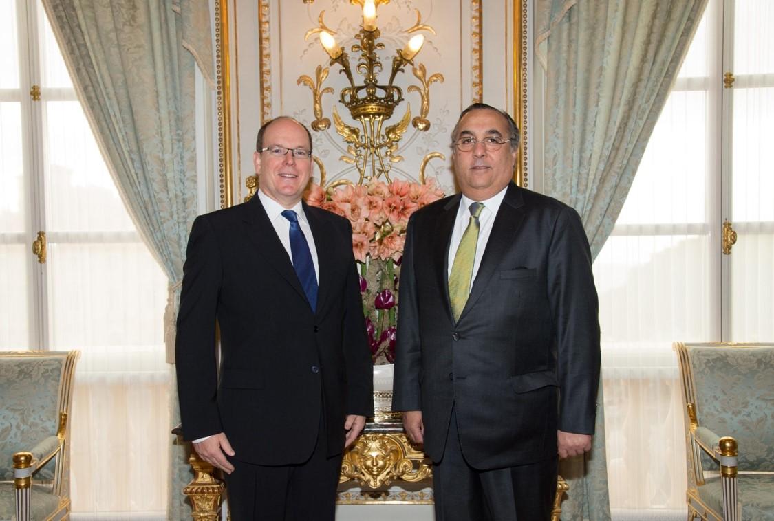 Embajada de Colombia en Francia